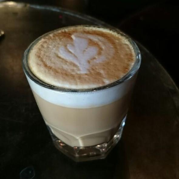 Cortado @ Re:Defined Coffee House