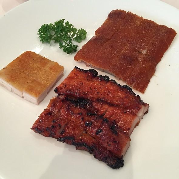 Roast Meats @ Lei Garden Restaurant Pte Ltd