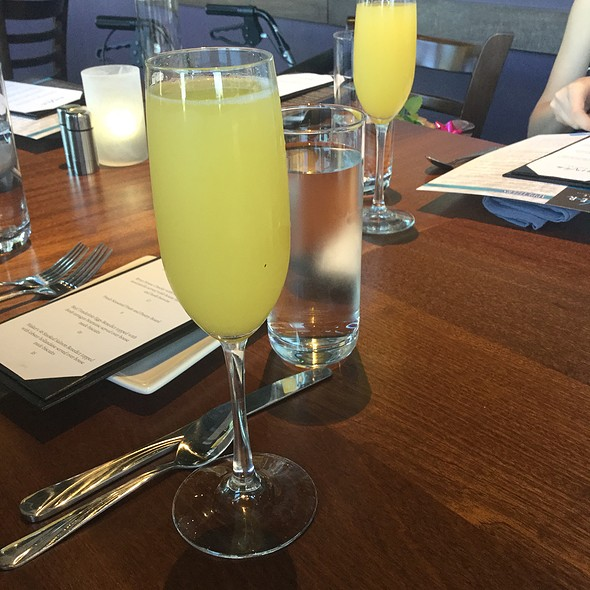Mimosa @ River House