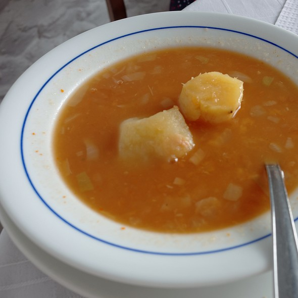 Bean Soup @ CAVALO BRANCO