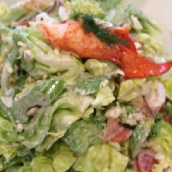 Lobster Salad - The Grill on the Alley - Aventura, Aventura, FL