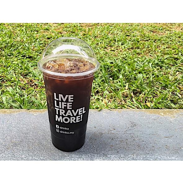 Salted Black Coffee @ Foodmania Festival