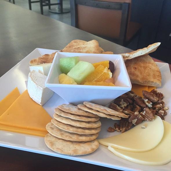 Cheese Platter @ Hyatt House Dallas Frisco