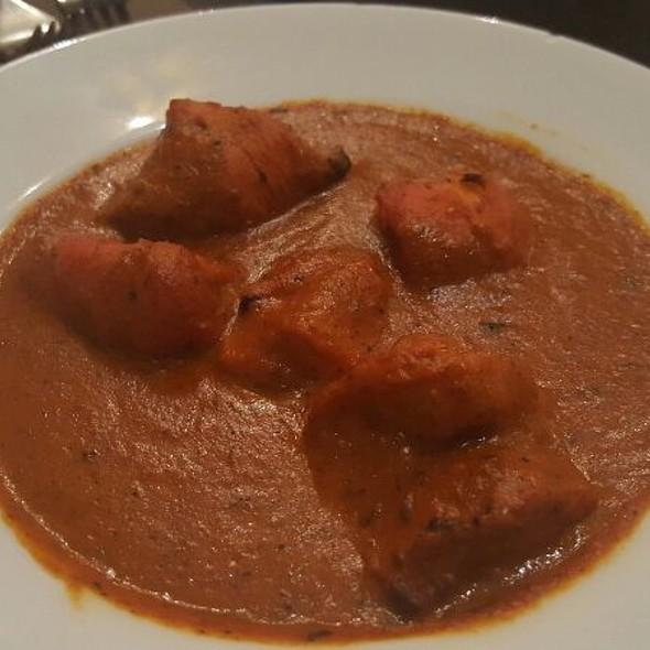 Butter Chicken @ DoubleTree by Hilton Hotel Dar es Salaam - Oyster Bay