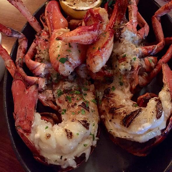 Roasted Lobster - BLT Steak Atlanta, Atlanta, GA