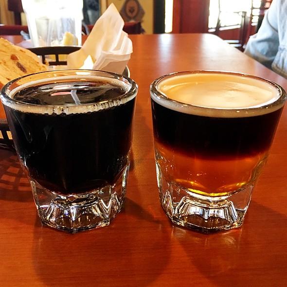 Beer Sampler - Bilbo Baggins, Alexandria, VA