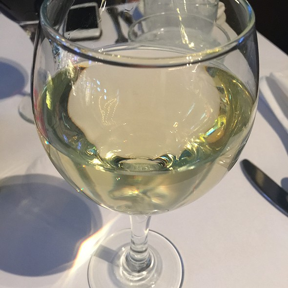 Chardonnay - Oyster Bay Seafood and Wine Bar, Las Vegas, NV