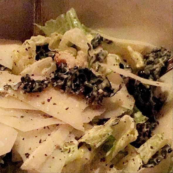 Kale Ceaser