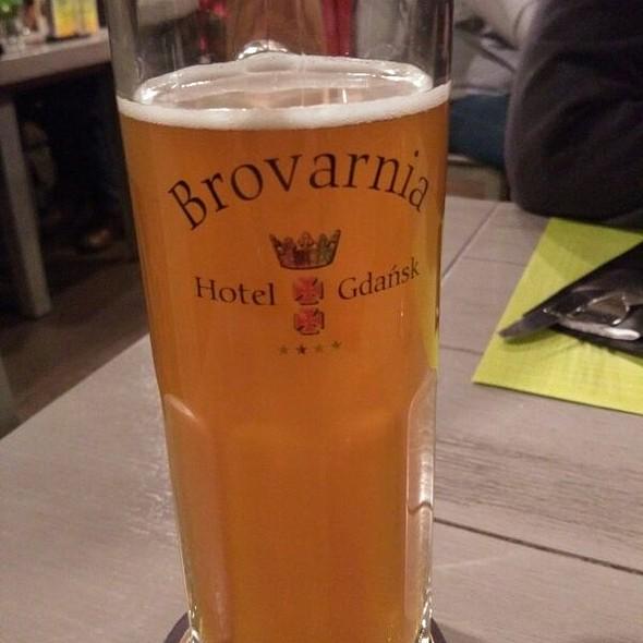 Beer @ Brovarnia Gdańsk
