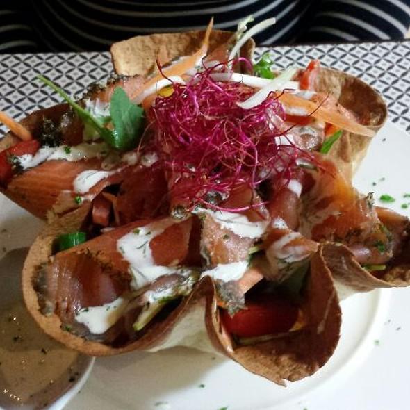 Salade Soumon @ La Place Liège