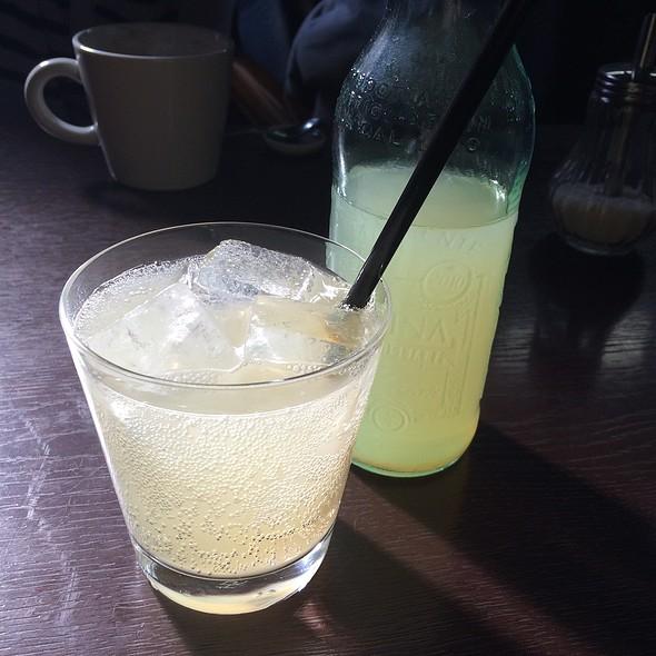 Organic Lemonade @ Jam Cafe