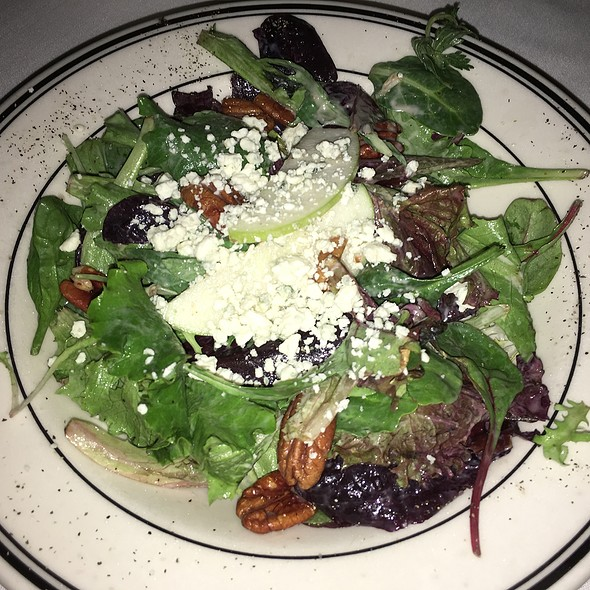 III Forks Salad - III Forks - Austin, Austin, TX