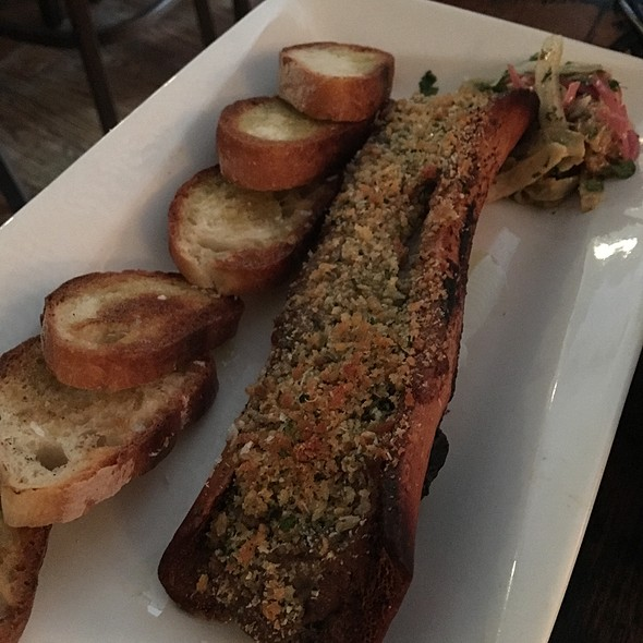 Bone Marrow - dell'anima, New York, NY