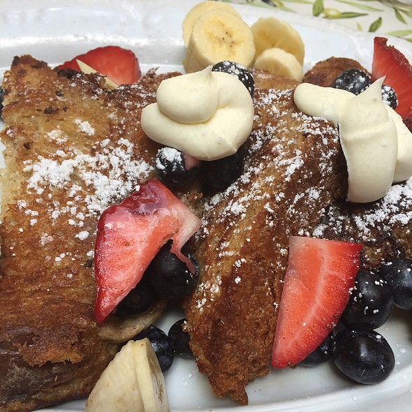French Toast - Palma, New York, NY