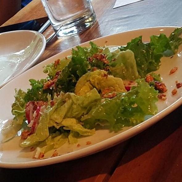 Spring Greens Salad - City House, Nashville, TN