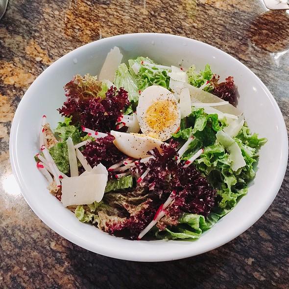 Caesar Salad @ Pangaea Two Brews Cafe