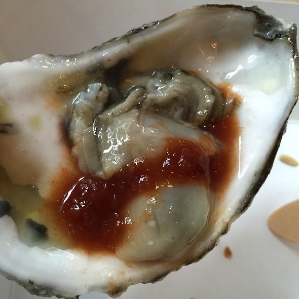 Oyster - Claw Daddy's