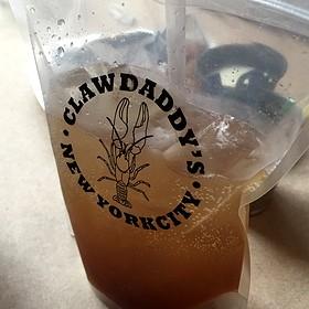 Southern Lemonade Iced Tea