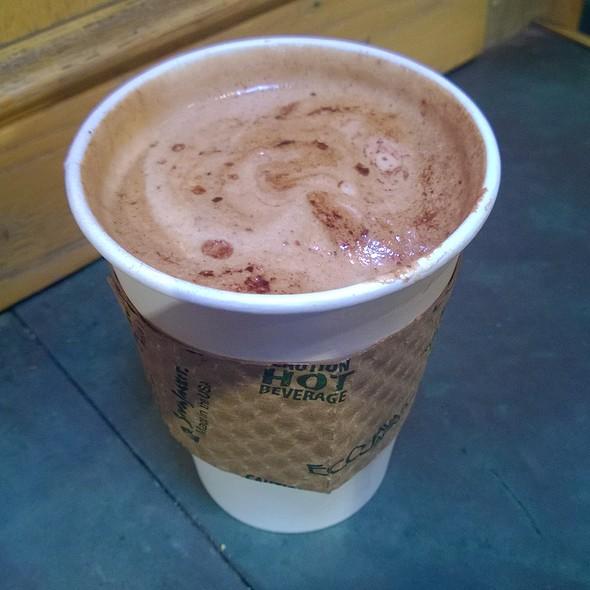 Café Mexicano @ Olga's Cup & Saucer