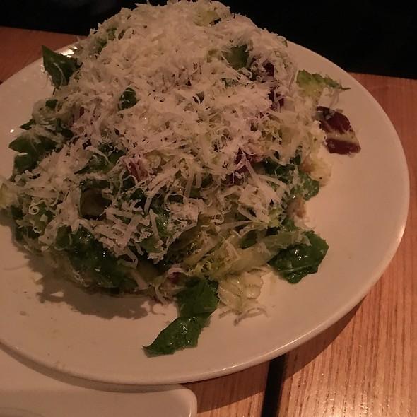 Chicore Salad - LArtusi, New York, NY