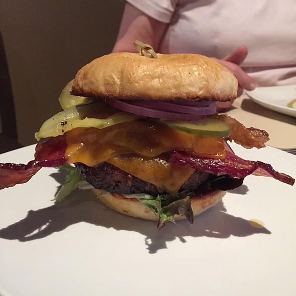 Sodo Burger - Washoe Public House, Reno, NV