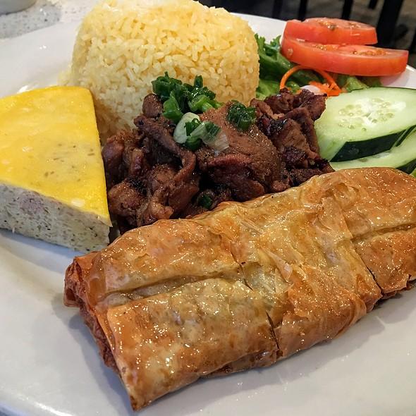 Pho Tasty Menu - Artesia, CA - Foodspotting