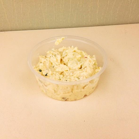 Potato Salad @ Zia's Delicatessen