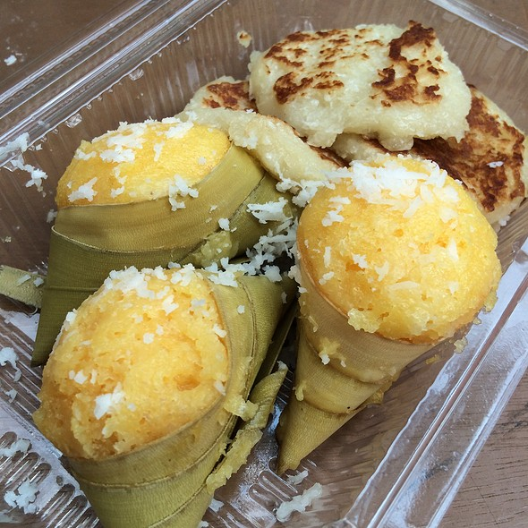 Thai Snacks @ Thai Festival 2016