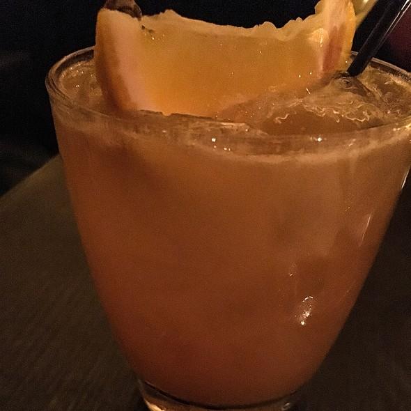 Tranquility Cocktail - Buddakan NY, New York, NY