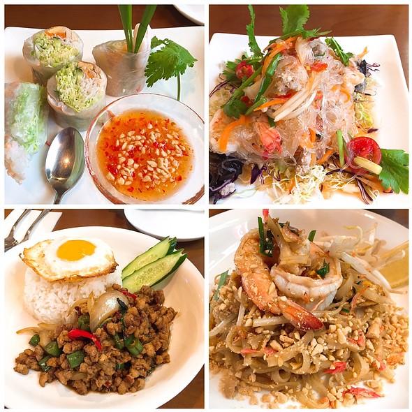 Thai Foods @ サワディー @田無