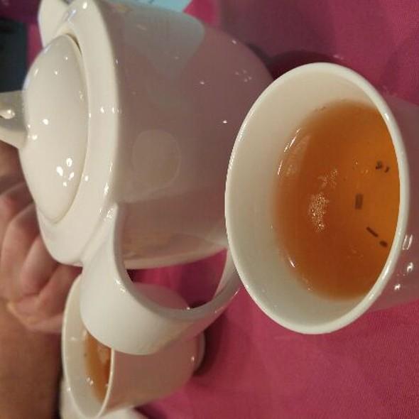 Jasmine Tea @ Thai House