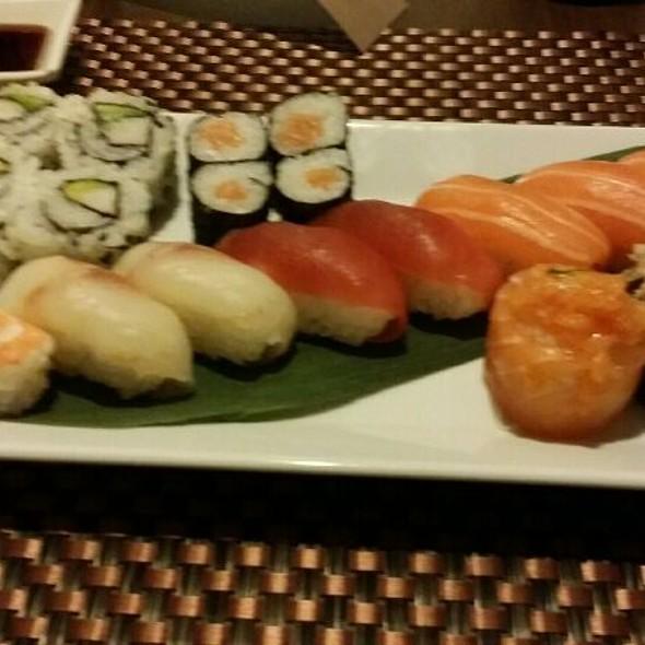 Sushi Supreme @ Yama Sushi - Ristorante Giapponese