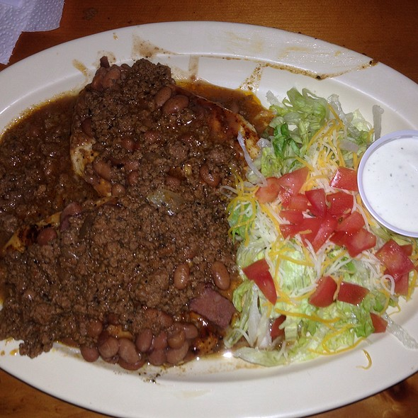 Big Mike's Special @ Freiheit Country Store