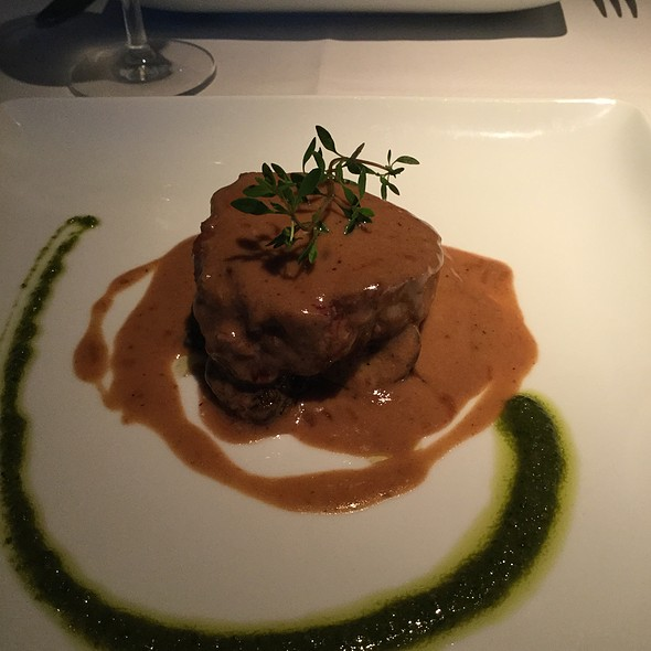 Sirloin @ Terra Nostra Garden Hotel Restaurant