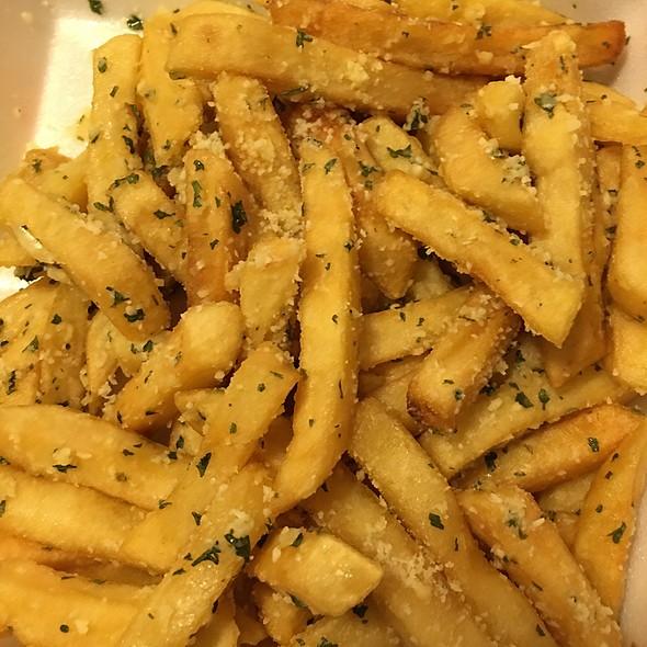 OMG! Fries