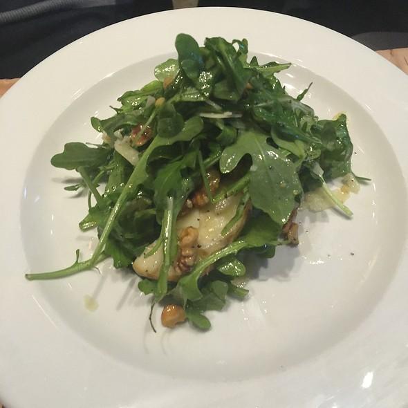 Arugula Salad @ Pizzeria Libretto