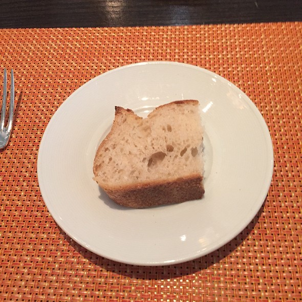 Sourdough - Campton Place, San Francisco, CA
