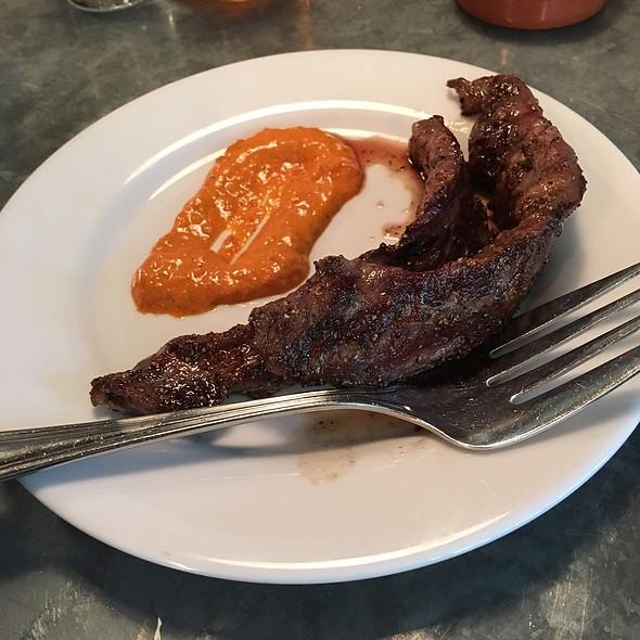 Iberico Pork Skirt Steak @ Tasty n Alder