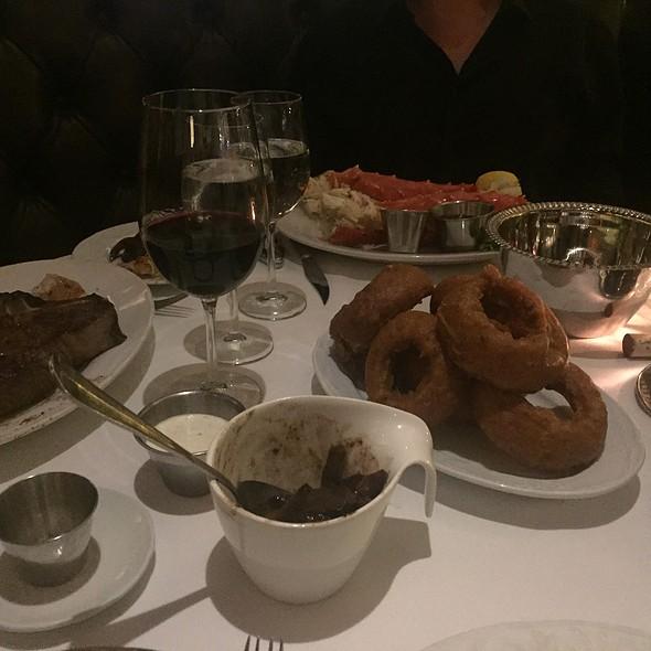 Dinner @ Prime & Provisions