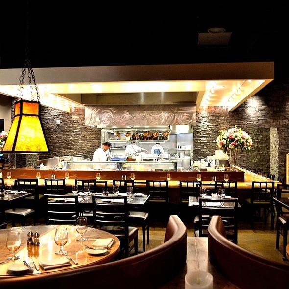 Dining Room - Next Door by Wegmans, Rochester, NY