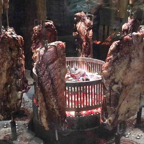 Beef Ribs @ Vento Haragano Churrascaria