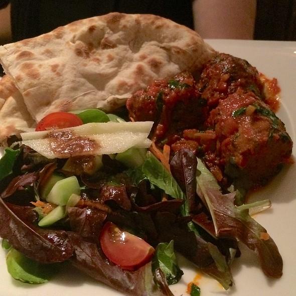Mini Lamb Tacos @ Royal Khyber