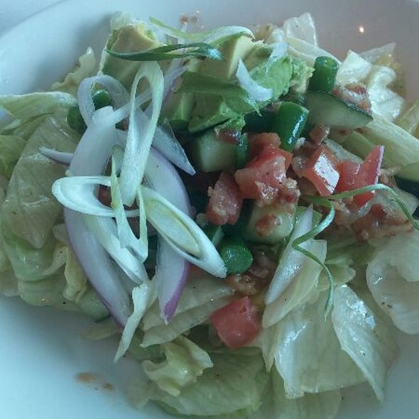 Chopped Salad - Pier W, Cleveland, OH