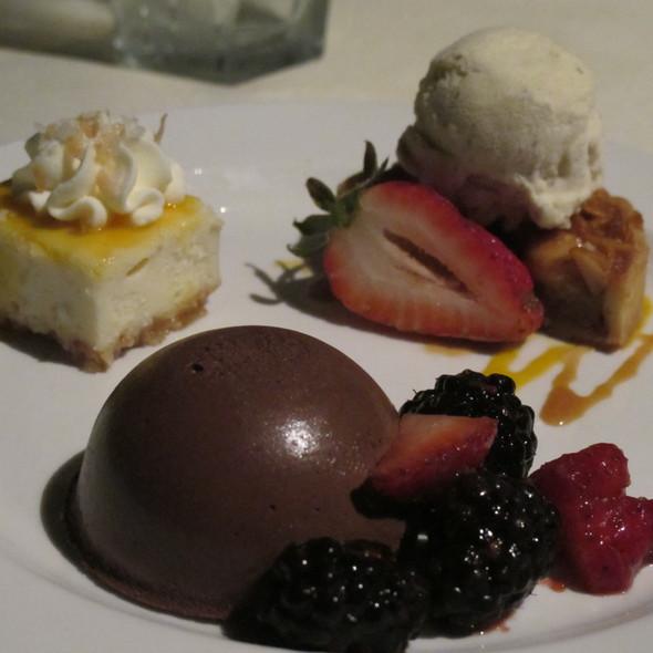 Colin robinson foodspotting - Hawaiian fusion cuisine ...