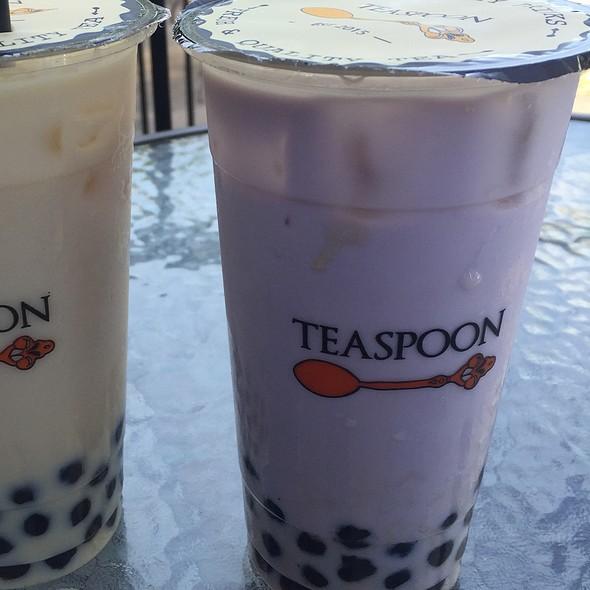 Taro Lover @ Teaspoon