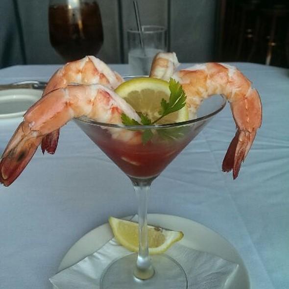 Shrimp Cocktail - 801 Chophouse Leawood, Leawood, KS