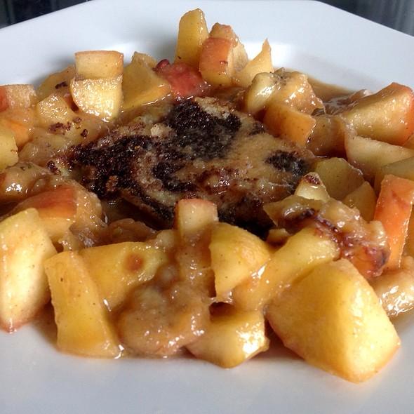 Marlenes Lil Applecake @ Marlenes Küche