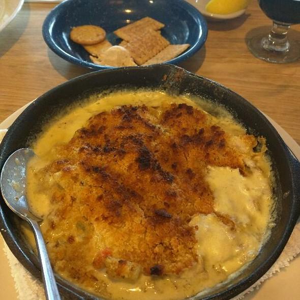 Harrigan Casserole  - Robert's Maine Grill, Kittery, ME