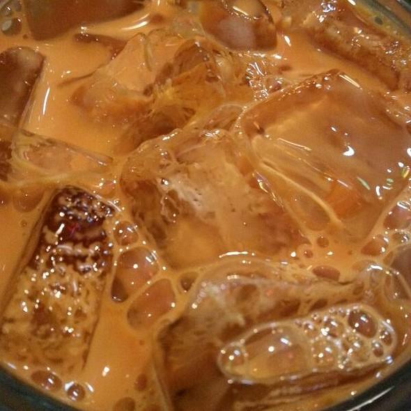 Thai Tea @ Pho N Mor