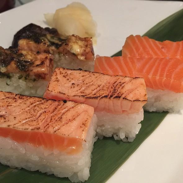 Sushi @ OOTOYA Chelsea